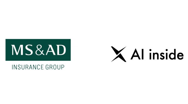 """AI inside's AI-OCR """"DX Suite"""" Reduces 40,000 Work Hours Per Year at MS&AD Insurance Group with Highly Accurate Automatic Forms Sorting"""